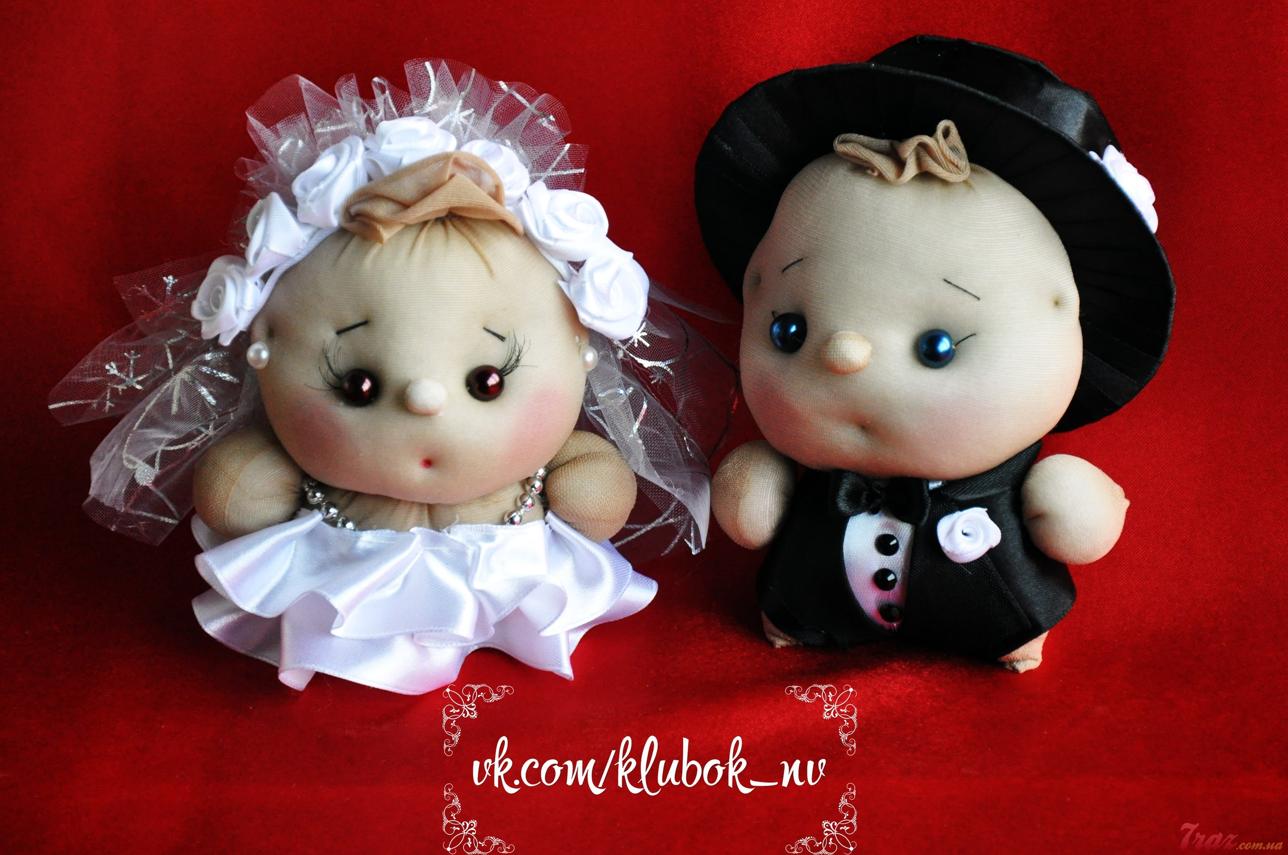Прикольные стихи к подарку кукла