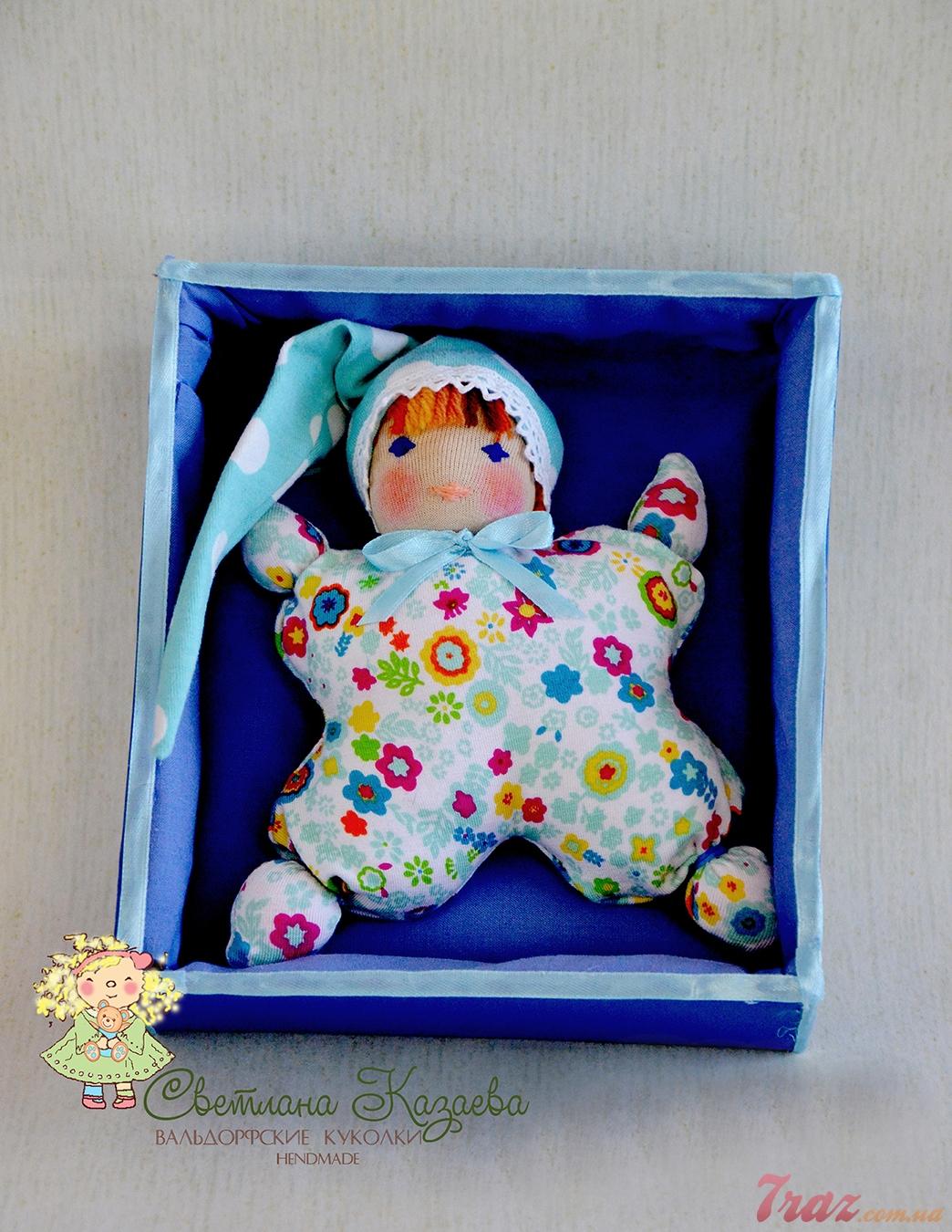 Кукла бабочка мастер класс